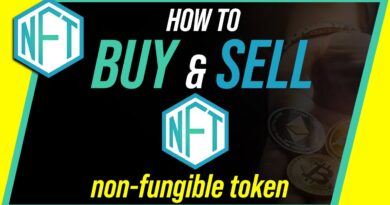 How to Buy and Sell NFT for Beginner
