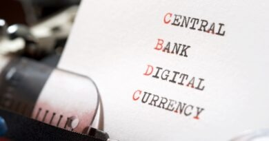 Central Banks Look To Two-Tier Retail CBDC Model Amid Disruption Fears
