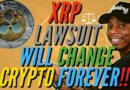 XRP Lawsuit Update! How much of Ripple Labs Does Brad Garlinghouse Own?